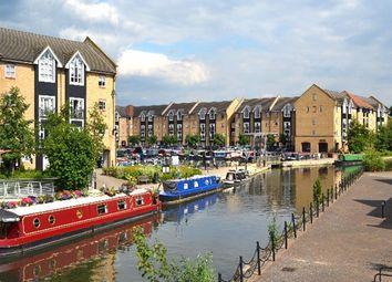 Thumbnail 1 bed flat to rent in Evans Wharf, Hemel Hempstead