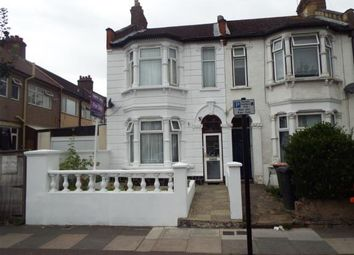 Thumbnail 3 bed end terrace house for sale in Sheringham Avenue, London