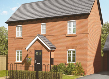 Thumbnail 3 bed mews house for sale in Norman Road, Altrincham, Greater Manchester
