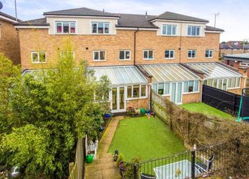 Thumbnail 4 bed terraced house for sale in Rickmansworth Road, Watford, Hertfordshire
