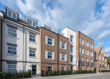 Thumbnail 2 bed flat for sale in Bridge Street, Walton On Thames