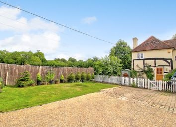 3 bed cottage for sale in Hartford Bridge, Hartley Wintney, Hook RG27