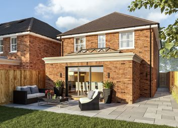 Thumbnail Property for sale in Damson House, 23 Crouch Hall Lane, Redbourn