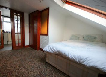 Thumbnail 3 bed terraced house to rent in Ashville Road, London