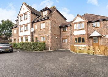 Thumbnail 2 bed flat for sale in St Christopher's Close, Chichester