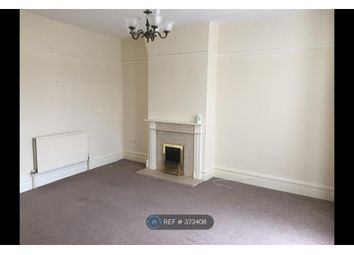 Thumbnail 3 bed flat to rent in Birchfield Road, Widnes