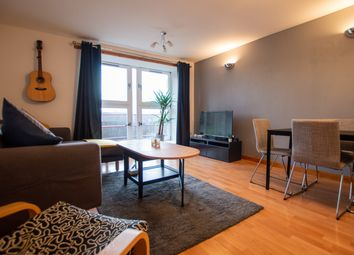 Thumbnail 2 bed flat for sale in Caledonian Court, Eastwell Road, Dundee, Angus