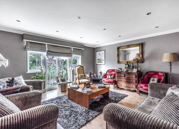 Thumbnail 4 bedroom town house for sale in Franklin Close, London