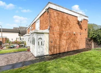 Thumbnail 1 bedroom property for sale in Bowstoke Road, Great Barr, Birmingham