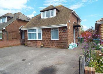 Thumbnail Property for sale in Stubbington, Fareham, Hampshire