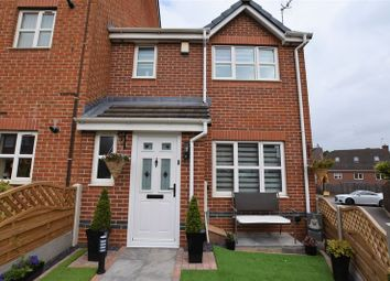Thumbnail 3 bed semi-detached house for sale in Blithfield Way, Norton, Stoke-On-Trent