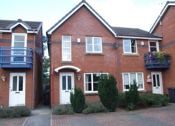 Thumbnail 2 bedroom property to rent in Endeavour Close, Docklands, Preston