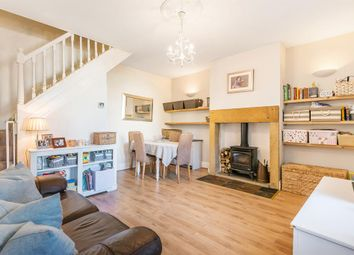 Thumbnail 2 bed terraced house for sale in Gladstone Road, Rawdon, Leeds