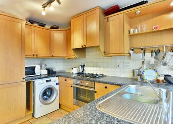 Thumbnail 3 bed terraced house to rent in Goddard Place, London