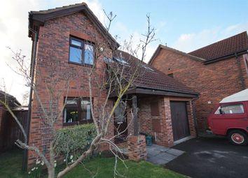 Thumbnail 4 bed property to rent in Sedgewick Gardens, Up Hatherley, Cheltenham