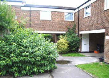 Thumbnail 1 bedroom flat for sale in Kennedy Drive, Eldene, Swindon