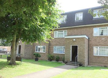 Thumbnail 1 bed flat to rent in Marsh Close, Waltham Cross
