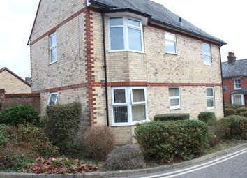 Thumbnail 2 bedroom flat to rent in Windmill Rise, Bury St. Edmunds