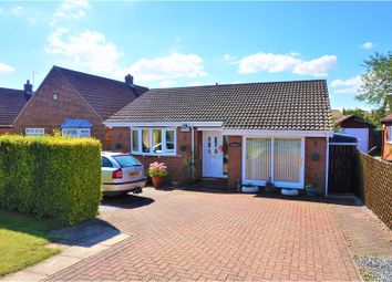 Thumbnail 3 bed detached bungalow for sale in Ottringham Road, Hull