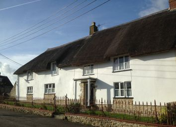 Thumbnail 4 bed semi-detached house for sale in Post Office Lane, Tatworth, South Chard