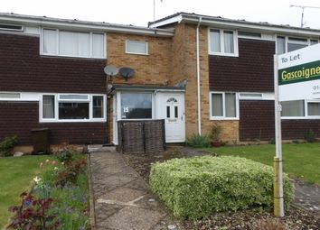 Thumbnail 2 bed flat to rent in Dove Court, Alton