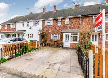 3 bed terraced house for sale in Netley Way, Bloxwich, Walsall WS3