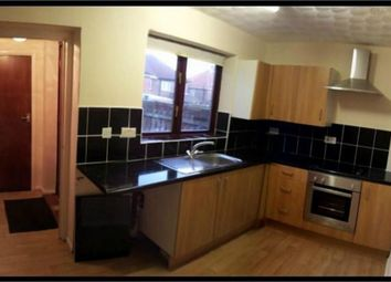 Thumbnail 3 bed semi-detached house to rent in West Crescent, Easington Colliery, Peterlee, Durham