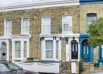 Thumbnail 4 bedroom terraced house for sale in Rushmore Road, London