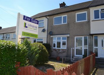Thumbnail 3 bed terraced house for sale in Priory Drive, Cleator Moor, Cumbria