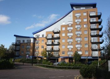 Thumbnail 3 bed flat for sale in Luscinia View, Napier Road, Reading, Berkshire
