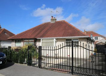 Thumbnail 2 bed bungalow for sale in Arncliffe Road, Heysham, Morecambe