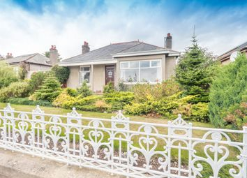 Thumbnail 2 bed detached house for sale in Victoria Terrace, Inverbervie, Montrose