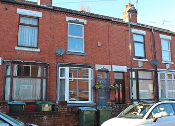 Thumbnail 2 bed terraced house for sale in Westwood Road, Earlsdon, Coventry