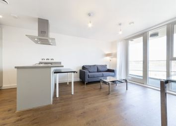 Thumbnail 1 bed flat to rent in Babbage Point, 20 Norman Road, Greenwich, London