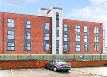York Road, Leeds LS9. 1 bed flat for sale