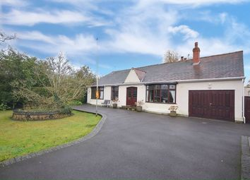 Thumbnail 3 bed detached bungalow for sale in Westwood Road, Heald Green, Cheadle