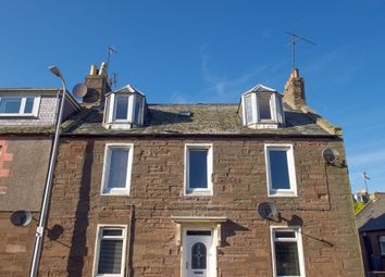 Thumbnail 4 bed terraced house for sale in River Street, Montrose