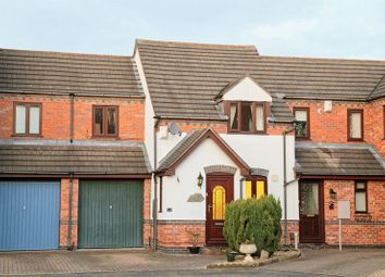 Thumbnail 3 bedroom terraced house for sale in Kesworth Drive, Priorslee, Telford