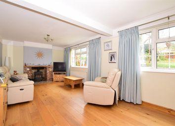 Thumbnail 4 bed semi-detached house for sale in Heathfield Avenue, Penenden Heath, Maidstone, Kent