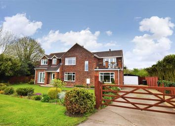 Thumbnail 4 bed property for sale in Wainfleet Road, Irby-In-The-Marsh, Skegness