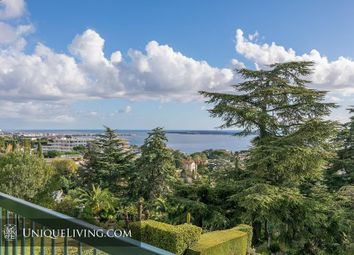 Thumbnail 4 bed apartment for sale in Croix Des Gardes, Cannes, French Riviera