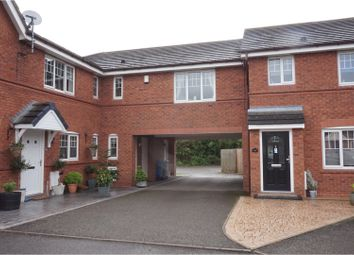 Thumbnail 1 bed property for sale in Wyndham Wood Close, Fradley, Lichfield