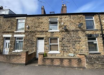 Thumbnail 3 bed terraced house for sale in Armstead Road, Beighton, Sheffield