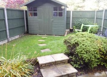 Thumbnail 1 bed terraced house to rent in Deepcut, Camberley