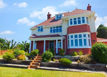 Thumbnail 5 bed detached house for sale in Peulwys Lane, Old Colwyn, Colwyn Bay, Conwy