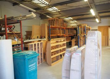 Thumbnail Retail premises for sale in Vehicle Accessories TS2, Riverside Park Industrial Estate, North Yorkshire