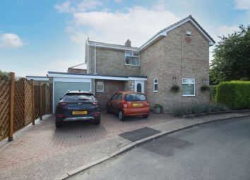 Thumbnail 3 bed detached house for sale in Haven Staithes, Hull