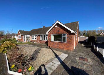 2 bed semi-detached bungalow for sale in The Dellway, Hutton, Preston PR4
