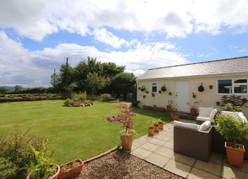 Thumbnail 2 bed detached bungalow for sale in Arwel, Beulah Road, Bryngwyn, Newcastle Emlyn, Ceredigion