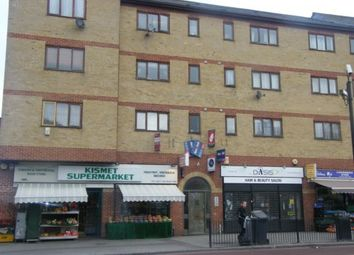 Thumbnail 2 bed flat to rent in Crossleigh Court, New Cross Road, New Cross